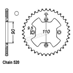 JT 38 Tooth Sprocket - JTR1354.38