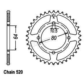 JT 32 Tooth Sprocket - JTR1910.32