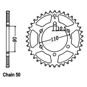 JT 34 Tooth Sprocket - JTR850.34