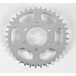 Parts Unlimited 39 Tooth Sprocket - K22-3811