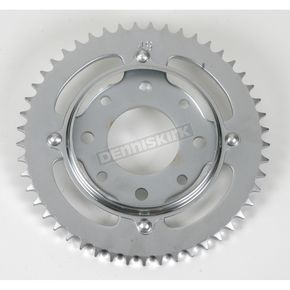 Parts Unlimited 49 Tooth Sprocket - K22-3588