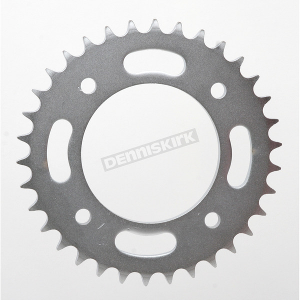 Parts Unlimited 34 Tooth Sprocket - K22-3522
