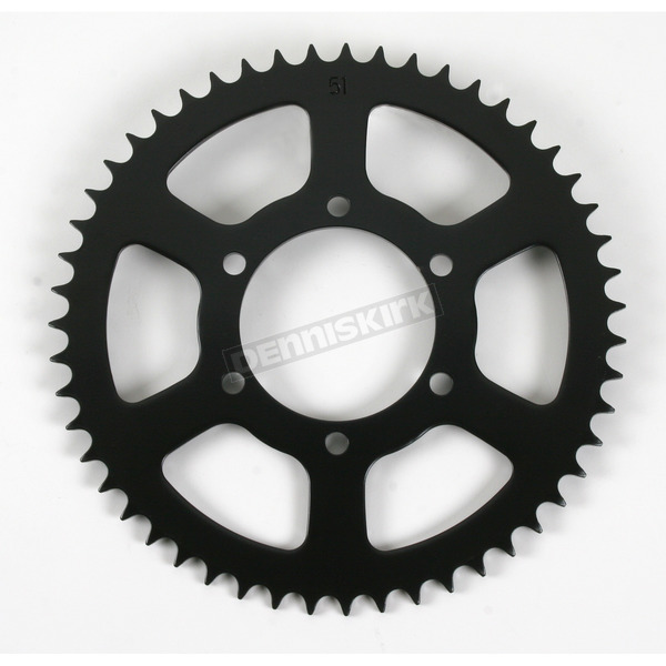 Parts Unlimited 51 Tooth Sprocket - K22-3604G