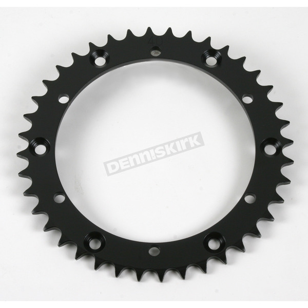 Parts Unlimited 46 Tooth Sprocket - K22-3686