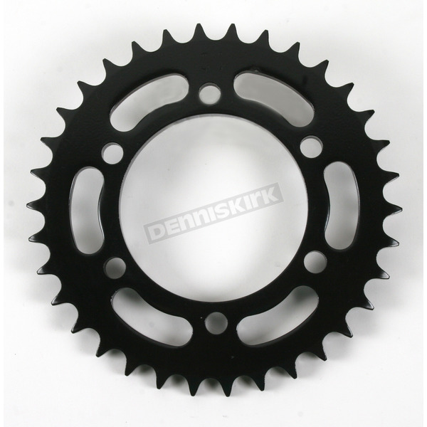 Parts Unlimited 34 Tooth Sprocket - K22-3605