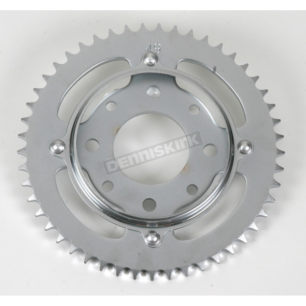 Parts Unlimited 50 Tooth Sprocket - K22-3501Z