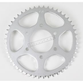 Parts Unlimited 50 Tooth Sprocket - K22-3724