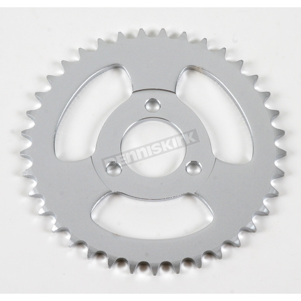 Parts Unlimited 37 Tooth Sprocket - K22-3901