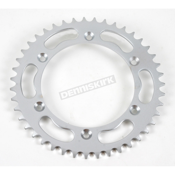 Parts Unlimited 43 Tooth Sprocket - K22-3803R