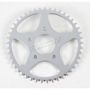 Parts Unlimited 50 Tooth Sprocket - K22-3502U