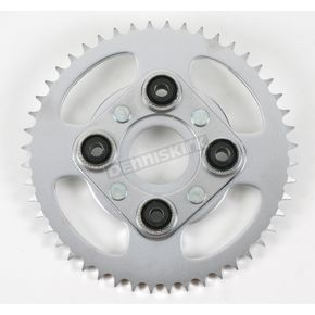 Parts Unlimited Sprocket - K22-3504L