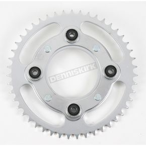 Parts Unlimited 47 Tooth Sprocket - K22-3505U