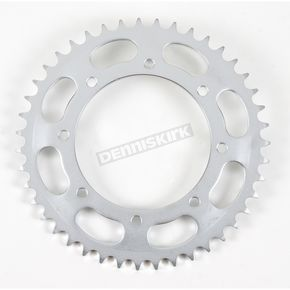 Parts Unlimited 43 Tooth Sprocket - K22-3795