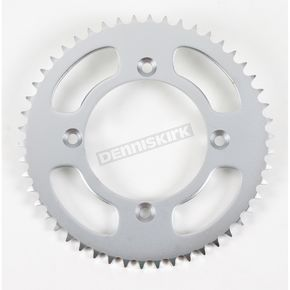 Parts Unlimited 38 Tooth Sprocket - K22-3505K