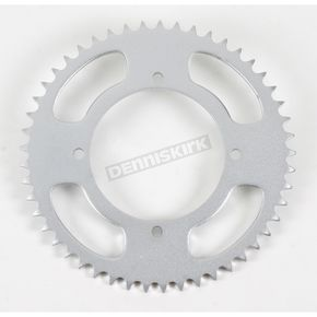 Parts Unlimited 54 Tooth Sprocket - K22-3701R