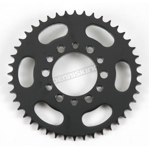 Parts Unlimited 55 Tooth Sprocket - K22-3604H