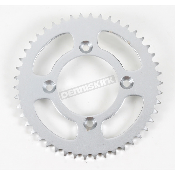 Parts Unlimited 46 Tooth Sprocket - K22-3504M