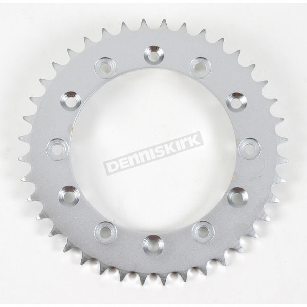 Parts Unlimited Sprocket - K22-3502V