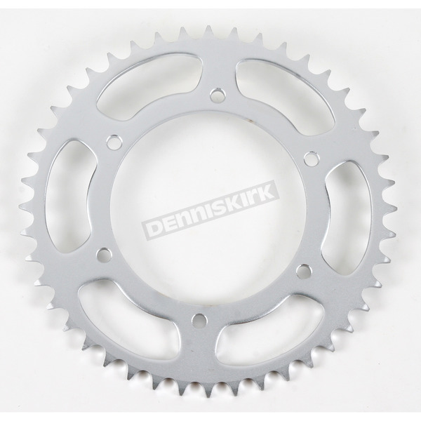 Parts Unlimited 44 Tooth Sprocket - K22-3701K