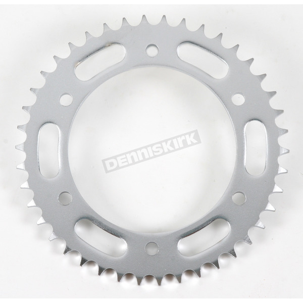 Parts Unlimited 42 Tooth Sprocket - K22-3801M
