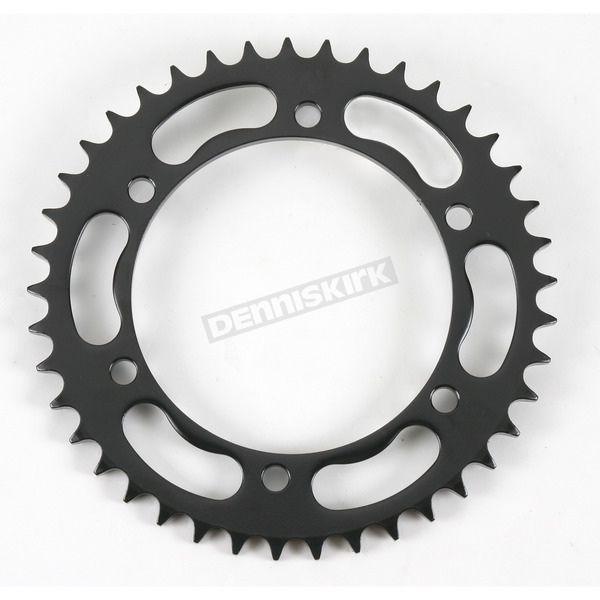 Parts Unlimited 41 Tooth Sprocket - K22-3604A