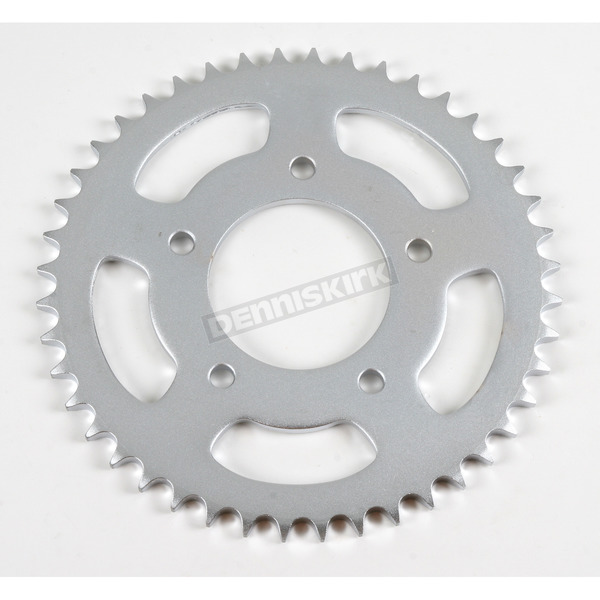 Parts Unlimited 44 Tooth Sprocket - K22-3504K