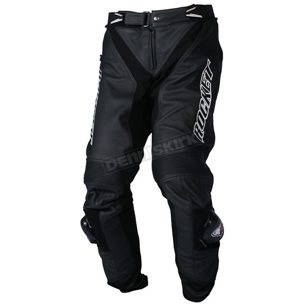 Joe Rocket Speedmaster 5.0 Leather Pants - 854-0034