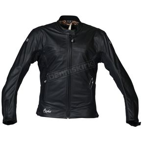 Joe Rocket Sonic Leather Jacket - 861-1006