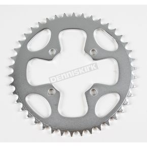 Parts Unlimited 42 Tooth Sprocket - K22-3505W