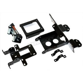 Warn ATV Winch Mount - 89050