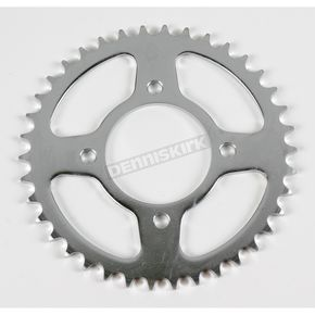 Parts Unlimited 42 Tooth Sprocket - K22-3802C