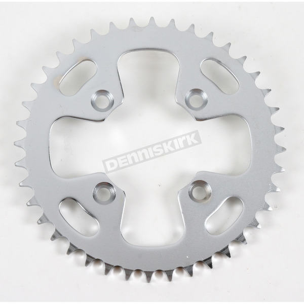 Parts Unlimited 40 Tooth Sprocket - K22-3505L