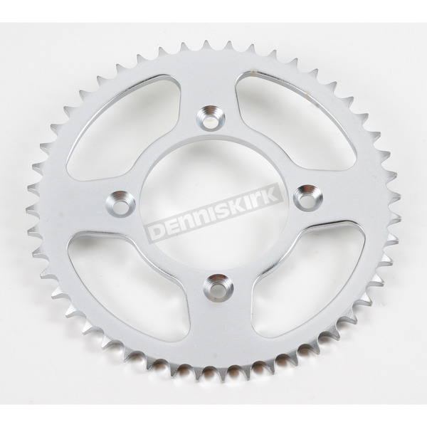 Parts Unlimited Sprocket - K22-3504P