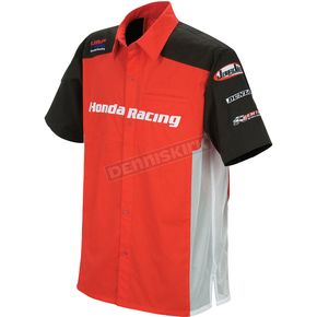 Joe Rocket Honda Team Replica Shirt - 9071-1101