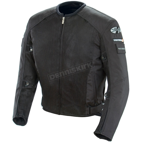 Joe Rocket Recon Military Spec Mesh Jacket - 9051-6006