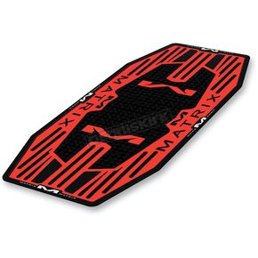 Matrix Red M10 Factory Mat - M10-102