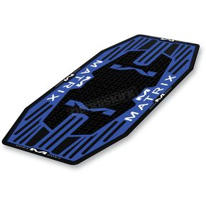 Matrix Blue M10 Factory Mat - M10-103