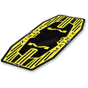 Matrix Yellow M10 Factory Mat - M10-104