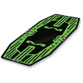 Matrix Concepts Green M10 Factory Mat - M10-105