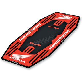 Matrix Honda Red M10 Factory Mat - HM10-102