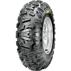 Front Abuzz 25x8-12 Tire - TM166231G0