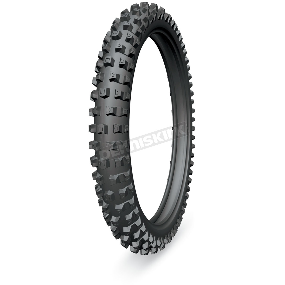 Michelin Front AC10 80/100-21 Tire - 02221