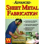 Advanced Sheet Metal Fabrication - 43017