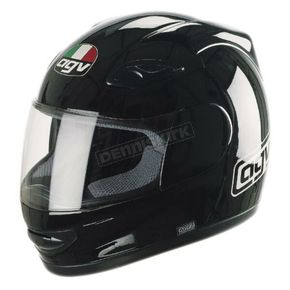 AGV Demon Top Vent Solids Helmet