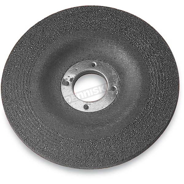 Woodys Black Silicon Grinding Wheel  - AGW-4500