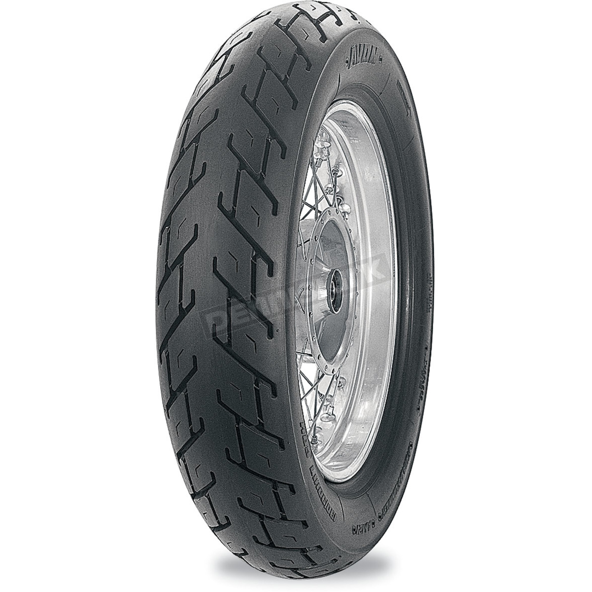 Avon Motorcycle Tires >> Avon Rear Am21 Mt90h 16 Blackwall Tire 2755019 Harley Motorcycle