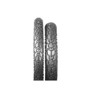 Avon Front AM24 Gripster Dual Sport 90/90T-21 Tire - 90000000732