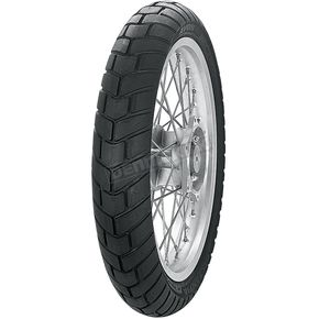 Avon Rear AM44 Distanzia 130/80T-17 Blackwall Tire - 90000000809