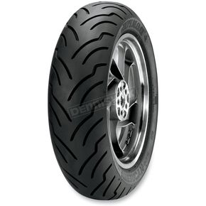 Dunlop Rear American Elite 180/65HB-16 Blackwall Tire - 34AE-57