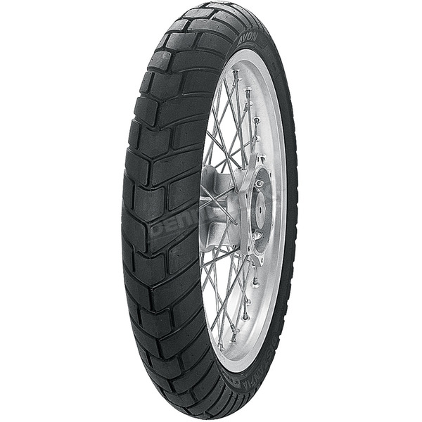 Avon Rear AM44 Distanzia 150/70VR-17 Blackwall Tire - 90000001218